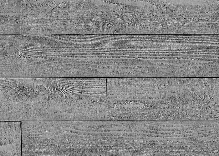 Urban Concrete Klad Surfaces